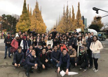 东京国际交流学院池袋校                照片集