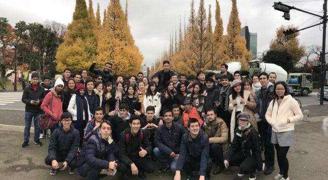 東京国際交流学院池袋校 フォトギャラリー