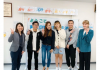 東京国際交流学院池袋校 学生インタビュー